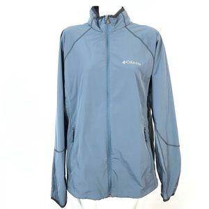 Columbia jacket omni-shield
